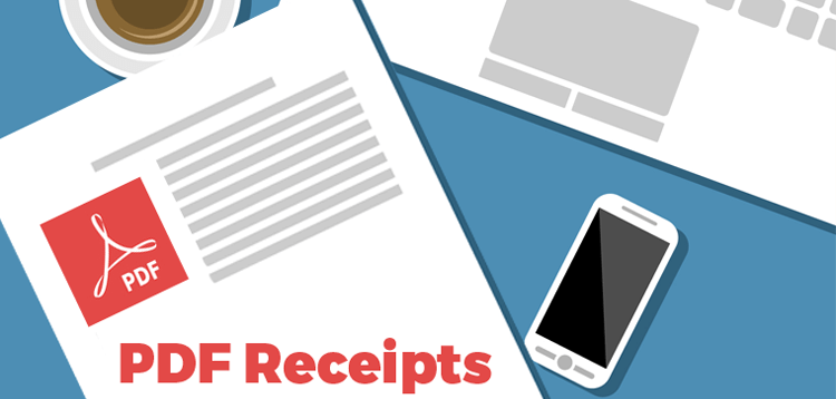 Item cover for download Give - PDF Receipts