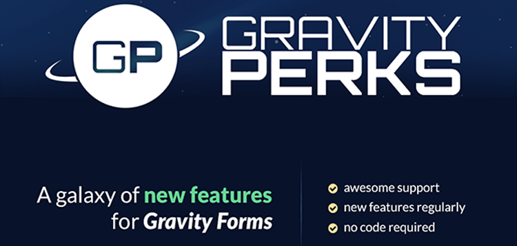 Item cover for download Gravity Perks – Nested Forms