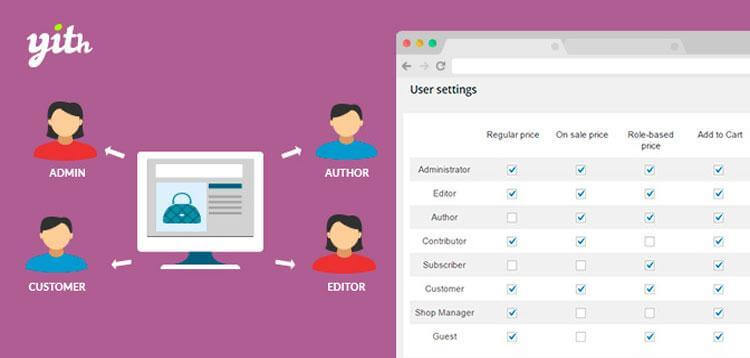 Item cover for download YITH Automatic Role Changer for WooCommerce Premium