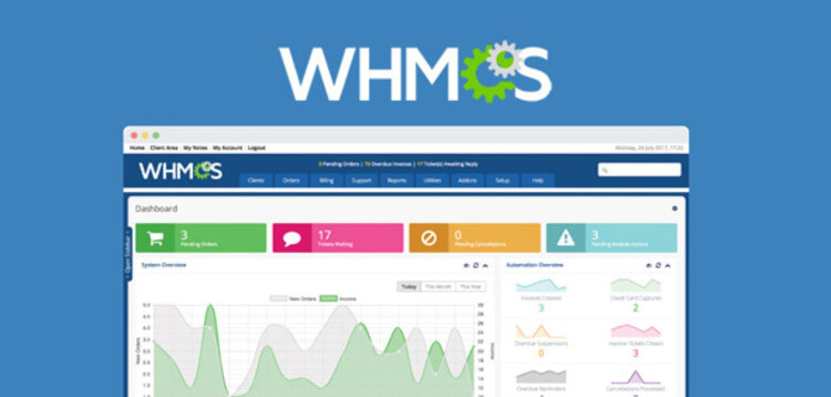 Item cover for download WHMCS 7.10.2