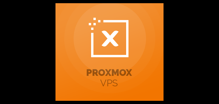 Item cover for download Proxmox VPS For WHMCS