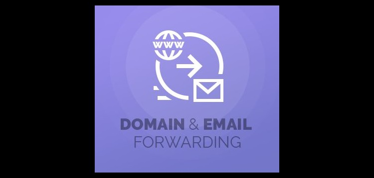 Item cover for download Domain & Email Forwarding For WHMCS