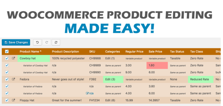 Item cover for download PW WooCommerce Bulk Edit Pro By PimWick