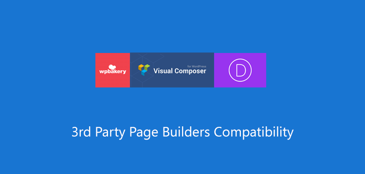 Item cover for download MPforWP - AMP Pagebuilder Compatibility
