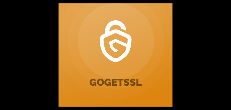 Item cover for download GoGetSSL For WHMCS