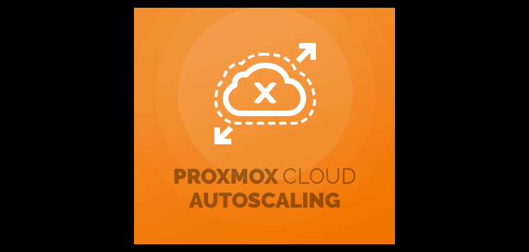 Item cover for download Proxmox Cloud Autoscaling For WHMCS